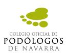 Colegio Oficial de Podólogos de Navarra